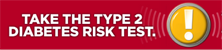 What's Your Type 2 Diabetes Risk?